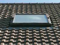 Remplacement de fenêtres de toit existantes à LAIZE CLINHCHAMPS