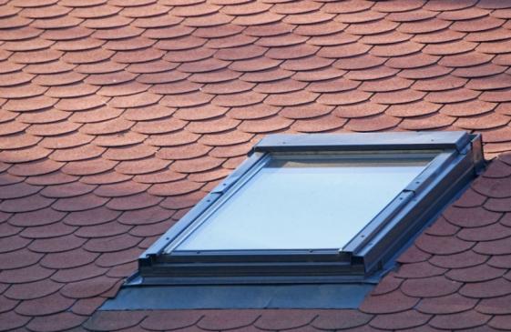 Pose de fenêtre de toit à Caen